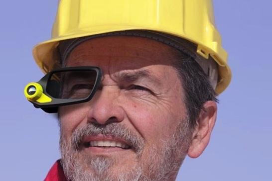 Realidad Aumentada en la Construcción