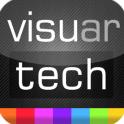 Visuartech logo